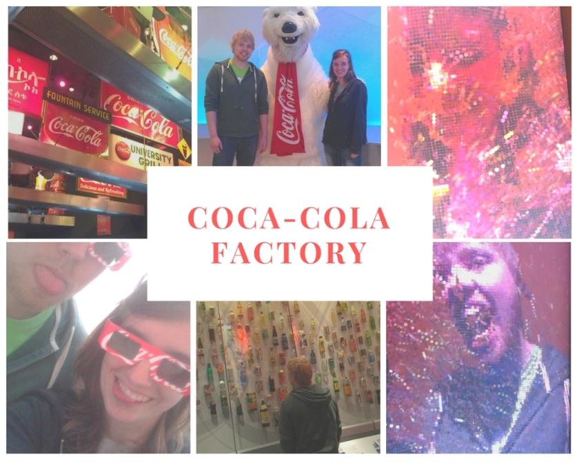 Coca-ColaFactory