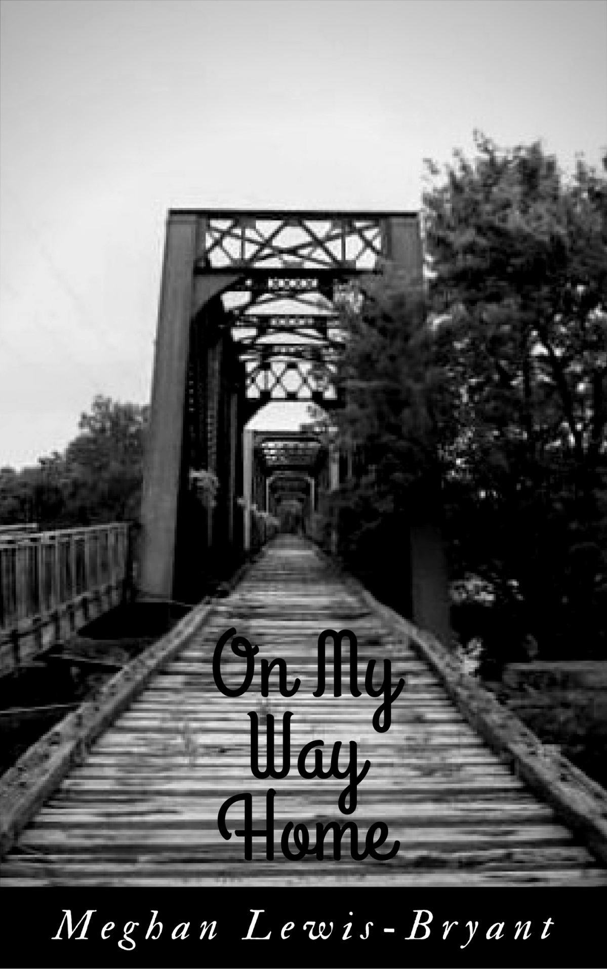 On My Way Home : My Novel WIP – Chapter 3