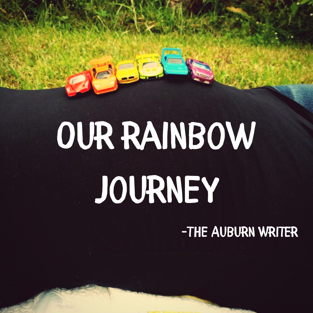 Our Rainbow Journey