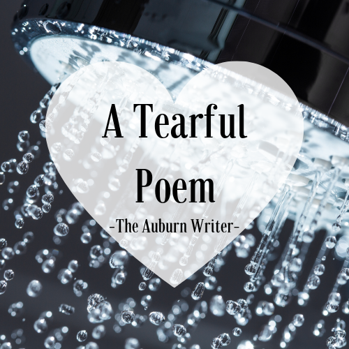 A Tearful Poem
